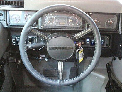 2002 Hummer H1 4-Door Wagon for sale 100786926