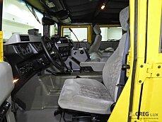 2002 Hummer H1 4-Door Open Top for sale 100955785