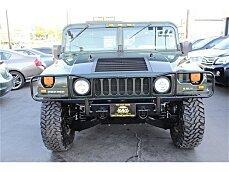 2002 Hummer H1 4-Door Wagon for sale 100970020