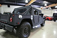 2002 Hummer H1 4-Door Open Top for sale 101005271
