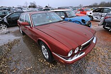2002 Jaguar XJ8 for sale 100292782
