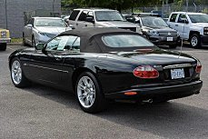 2002 Jaguar XK8 Convertible for sale 100893575
