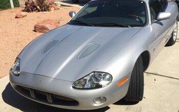 2002 Jaguar XKR Coupe for sale 100787264