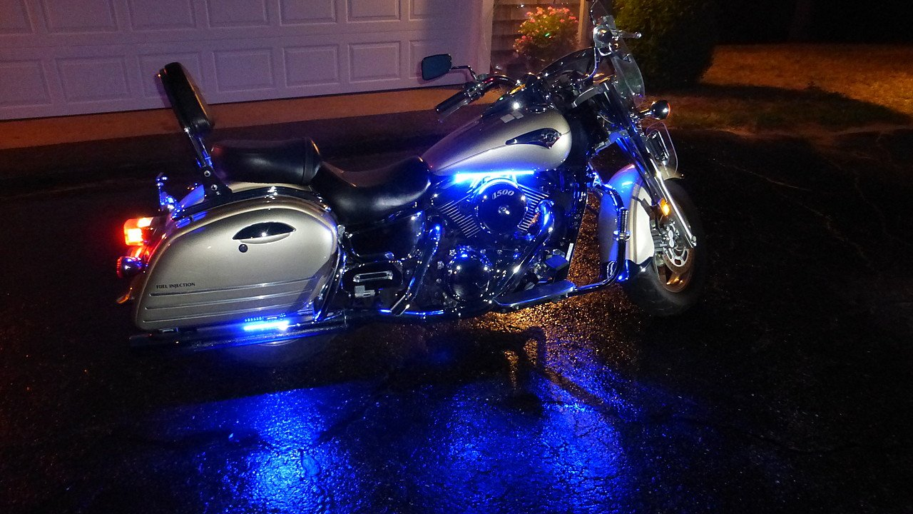 2002 Kawasaki Vulcan 1500 Nomad for sale 200378702