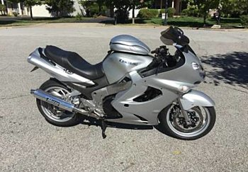 2002 Kawasaki ZZR1200 for sale 200403341