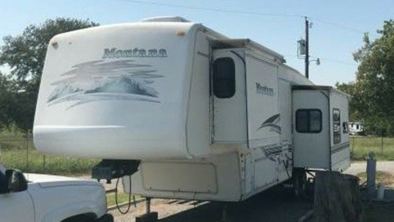 2002 Keystone Big Sky for sale 300148555
