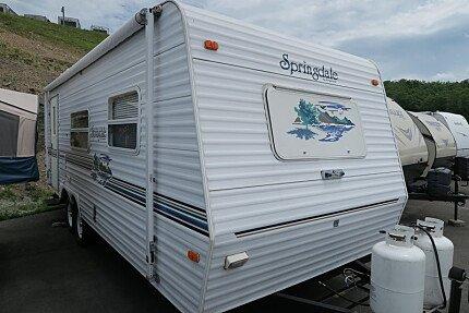 2002 Keystone Springdale for sale 300168456
