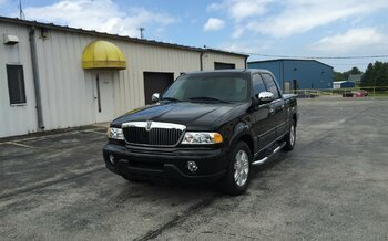 2002 Lincoln Other Lincoln Models for sale 100845486