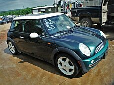 2002 MINI Cooper Hardtop for sale 100773227