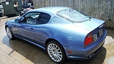 2002 Maserati Coupe for sale 100291033