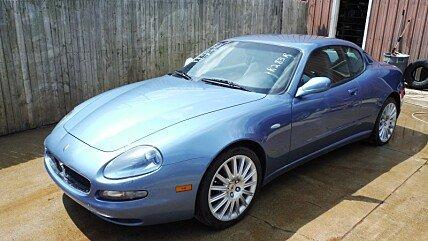 2002 Maserati Coupe for sale 100291033