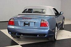 2002 Maserati Spyder for sale 100981477