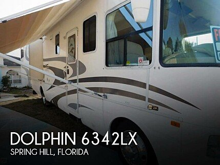 2002 National RV Dolphin for sale 300105638