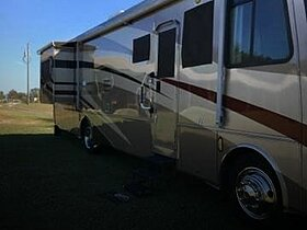 2002 Newmar Mountain Aire for sale 300155155