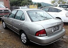 2002 Nissan Sentra for sale 100292869