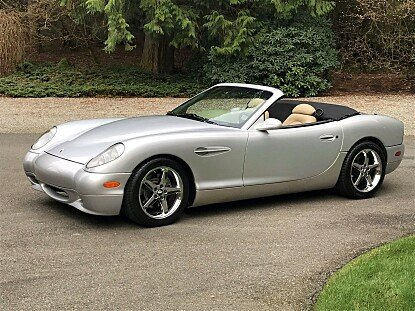 2002 Panoz Esperante for sale 100981498