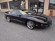2002 Pontiac Firebird Coupe for sale 100834277