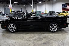2002 Pontiac Firebird Trans Am Convertible for sale 100854087
