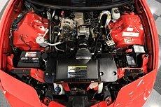2002 Pontiac Firebird Convertible for sale 100945886