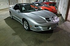 2002 Pontiac Firebird Coupe for sale 100953335