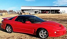 2002 Pontiac Firebird for sale 100954884