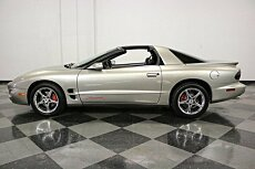 2002 Pontiac Firebird for sale 100978250