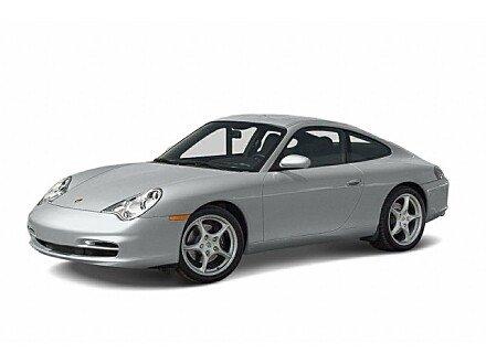 2002 Porsche 911 Coupe for sale 100864910