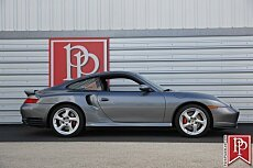2002 Porsche 911 Turbo Coupe for sale 100881741