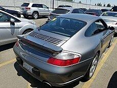 2002 Porsche 911 for sale 100895782