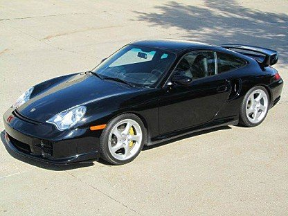 2002 Porsche 911 GT2 Coupe for sale 100926751