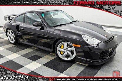 2002 Porsche 911 for sale 100951570