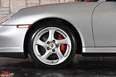 2002 Porsche 911 Coupe for sale 100968087