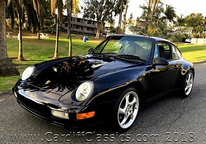 2002 Porsche 911 Coupe for sale 100971451