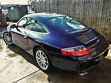 2002 Porsche 911 Coupe for sale 100972973