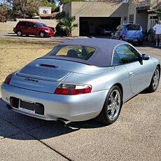 2002 Porsche 911 for sale 100973193