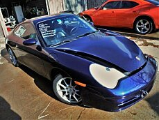 2002 Porsche 911 Coupe for sale 100982683