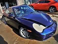 2002 Porsche 911 Coupe for sale 100982683