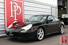 2002 Porsche 911 Coupe for sale 100995154