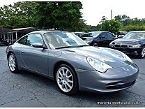 2002 Porsche 911 Coupe for sale 101002433