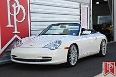2002 Porsche 911 Cabriolet for sale 101003850