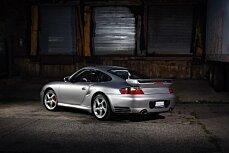 2002 Porsche 911 Turbo Coupe for sale 101005940