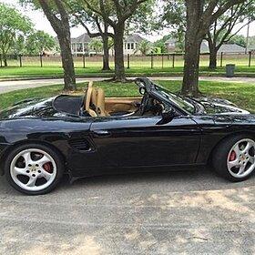 2002 Porsche Boxster S for sale 100762769