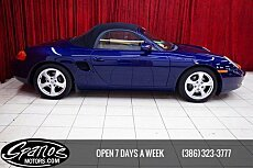 2002 Porsche Boxster for sale 100770220
