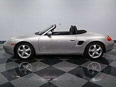 2002 Porsche Boxster for sale 100831858