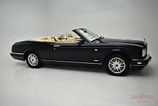 2002 Rolls-Royce Corniche for sale 100880481