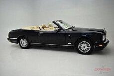 2002 Rolls-Royce Corniche for sale 100880481