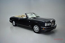 2002 Rolls-Royce Corniche for sale 100900418