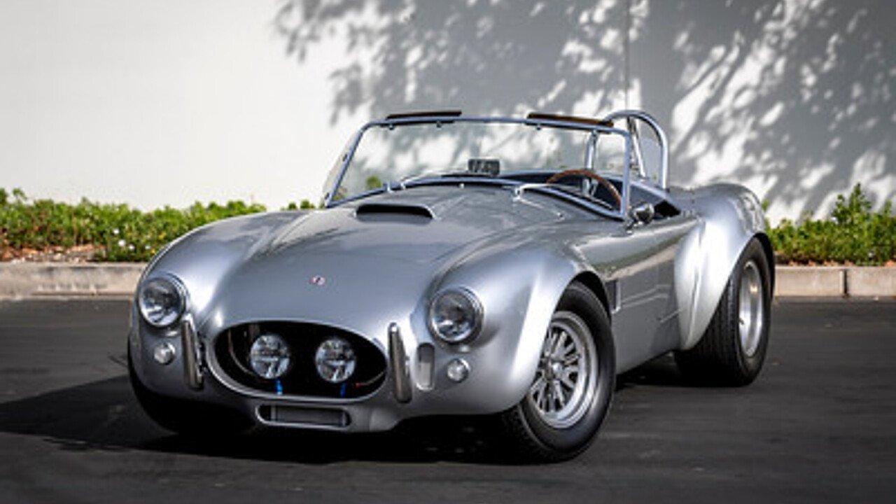 Classics for Sale near Irvine, CA - Classics on Autotrader