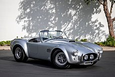 2002 Shelby Cobra for sale 100925490