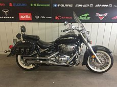 2002 Suzuki Intruder 800 for sale 200549185